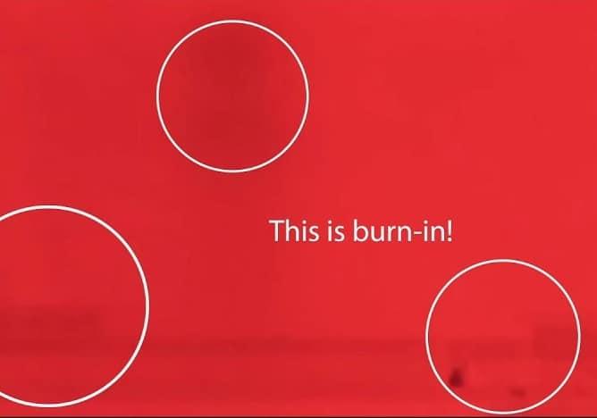imagen quemada