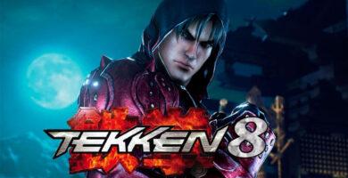 tekken 8 juego de lucha
