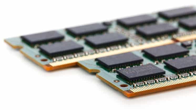 RAM DDR3 vs DDR4 vs DDR5 Ancho de Banda