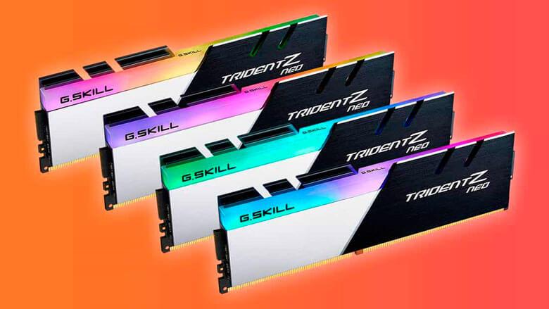 RAM DDR3 vs DDR4 vs DDR5 diferencias