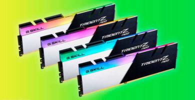 RAM Para Gaming