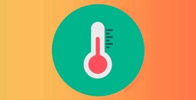 Temperaturas optimas de la CPU y GPU para juegos
