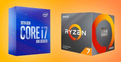 mejor CPU para juegos