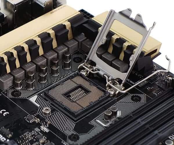 procesadores amd ryzen vs intel