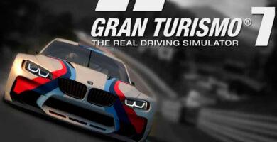Gran Turismo 7 fecha lanzamiento Trailer Noticias y Rumores