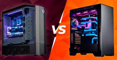 Prearmada vs Personalizada PC Gaming