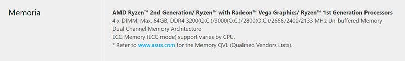 frecuencia de la memoria RAM