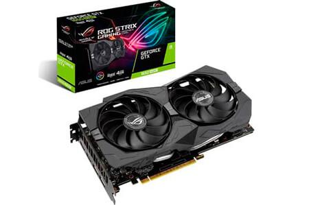 ASUS ROG Strix GeForce GTX 1650 Super