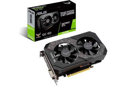 Asus TUF Gaming GeForce GTX 1650 Super