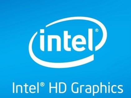 Graficos Intel HD