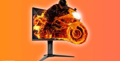 Mejor Tiempo de Respuesta en Monitores Gaming