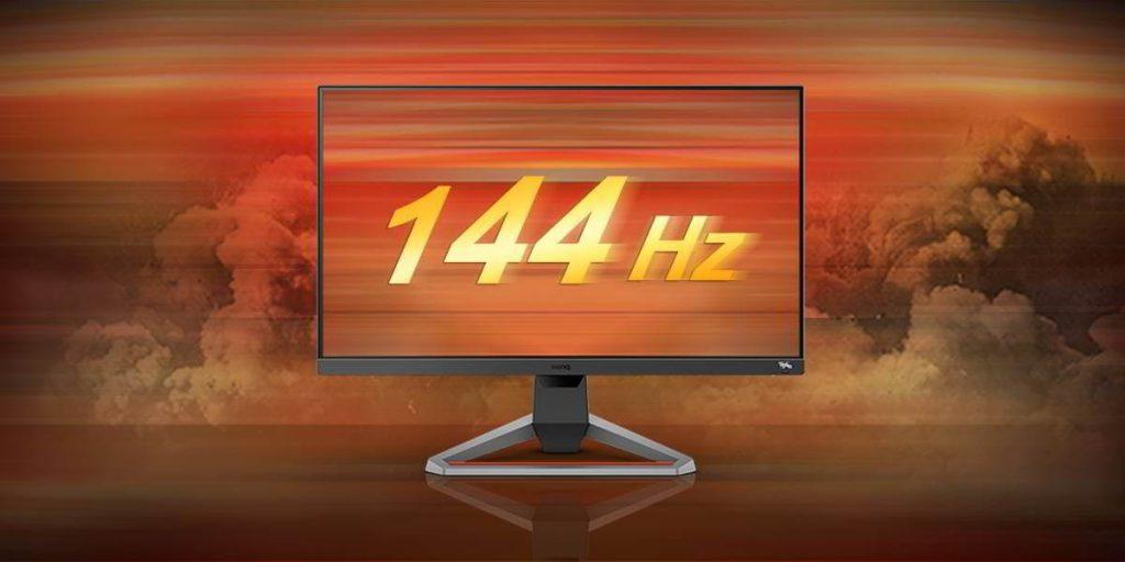 mejor monitor de 144hz