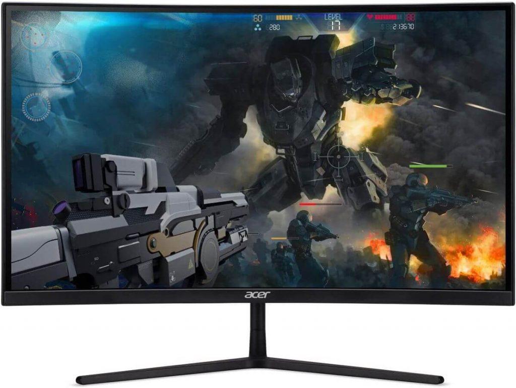 mejores monitores para juegos 1440p