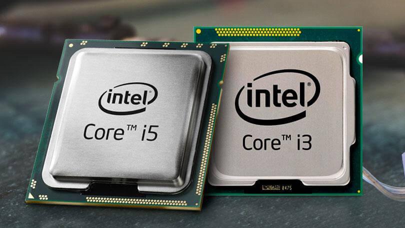 que procesador es mejor i3 o i5