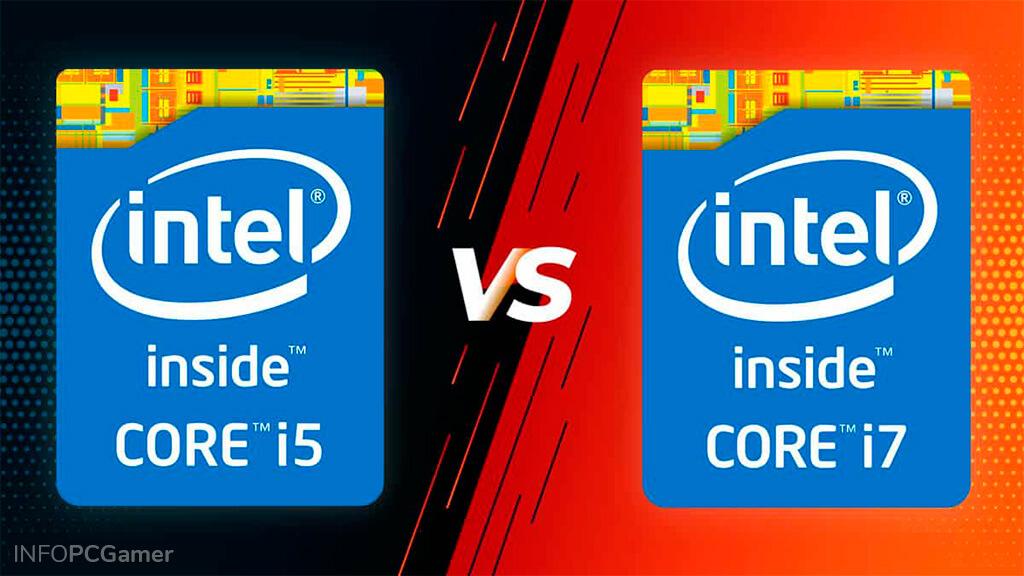 Intel Core i5 vs i7 para Gaming
