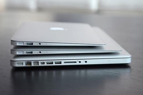 Son las macbooks buenas para los juegos