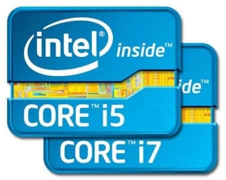 core i5 vs core i7 diferencias