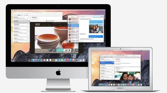 macbook vs imac para gaming