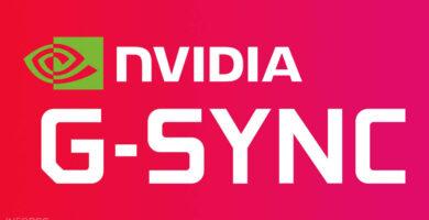 Que es NVIDIA G-Sync