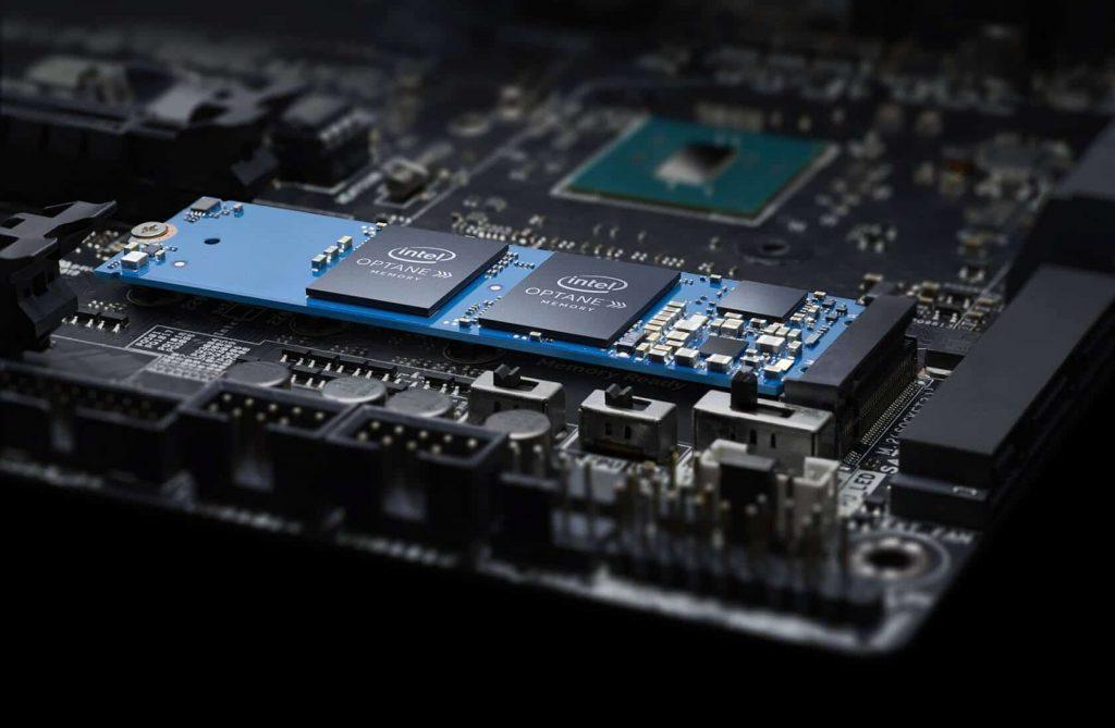 PCIe 4.0 placa base