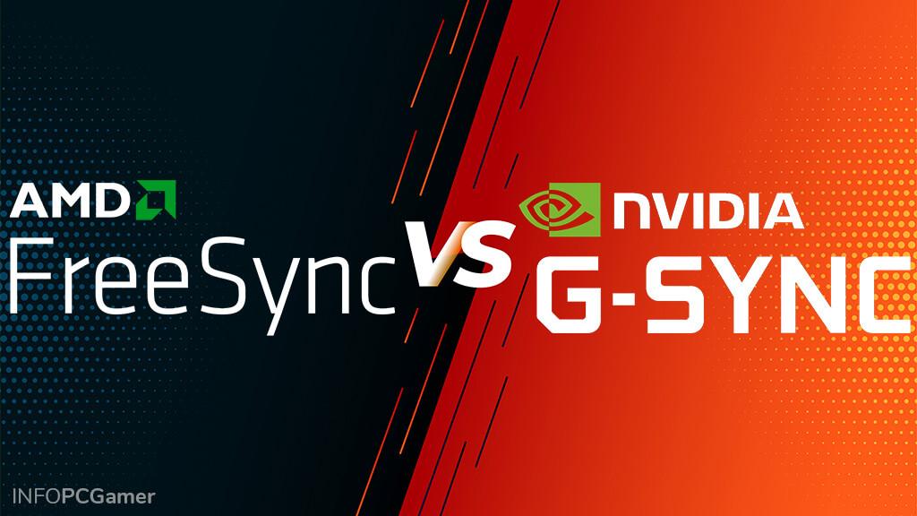 AMD FreeSync vs NVIDIA G-Sync
