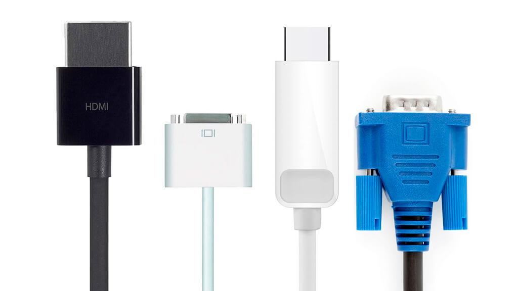 DisplayPort vs HDMI vs DVI vs VGA