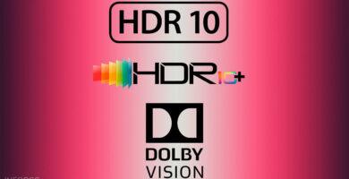 HDR10 vs HDR10 plus vs Dolby Vision