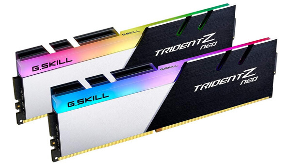 GSKILL Trident Z RGB F4-3600C16D-16GTZR