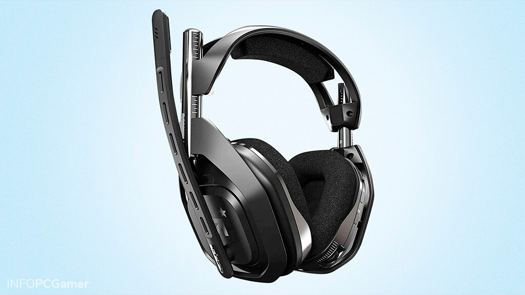 mejores auriculares gaming inalambricos