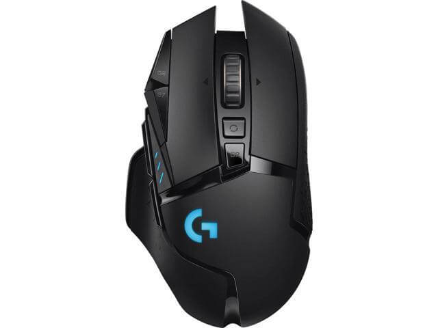 que tener en cuenta al comprar un mouse gamer
