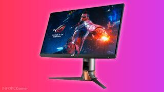 vale la pena un monitor de 360hz para gaming