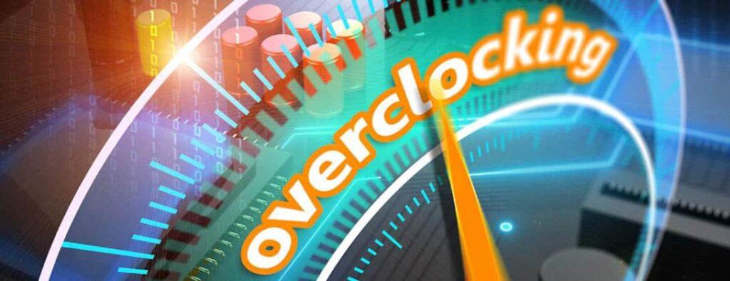 deberia hacer overclock a mi CPU