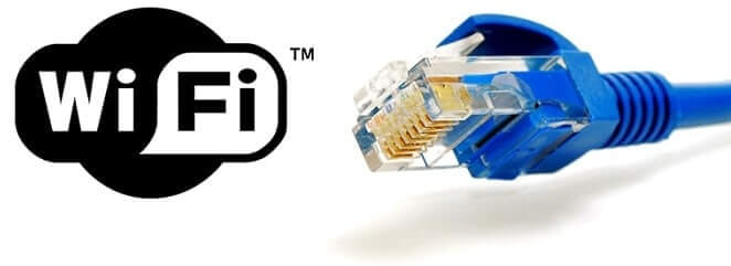 velocidad de internet para jugar online